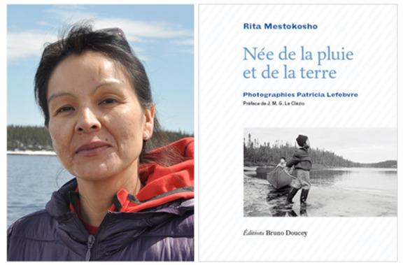 Rita Mestokosho