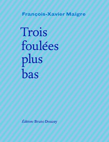 Couv François-Xavier