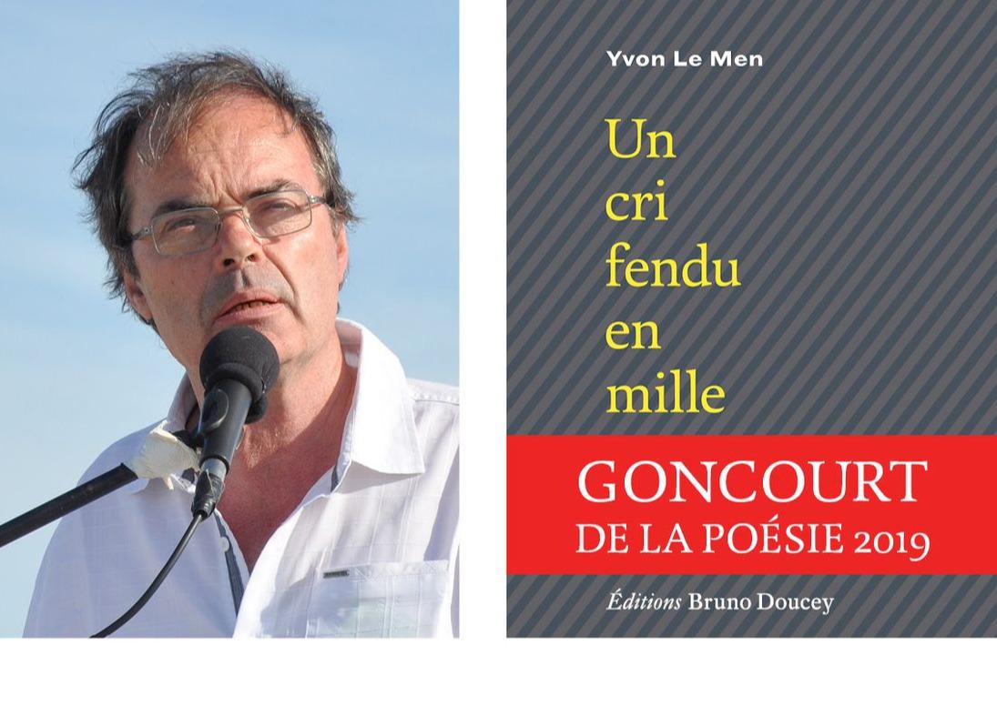 Goncourt de la poésie